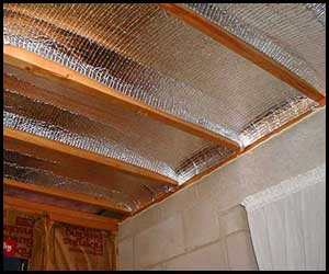 Crawl space insulation applications esp low e northeast for Crawl space conversion to basement cost