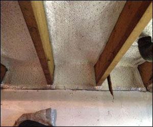 In Areas Where Flooding Is A Problem Low E Will Eliminate The Concern Of Your Insulation System Performing Below Average
