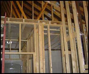 Hvac Insulation Application Esp Low E Northeast