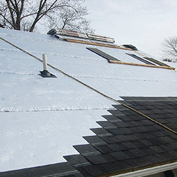 Roofing Applications